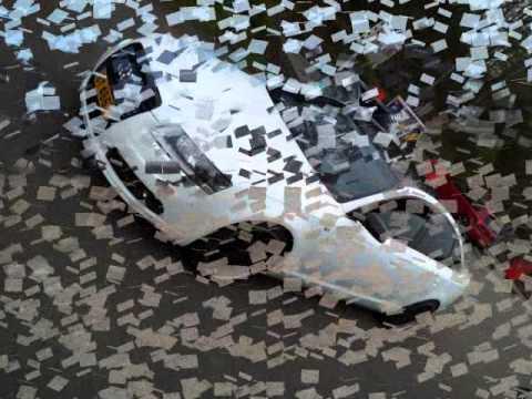 Audi A6 3.0 Tdi Tuning