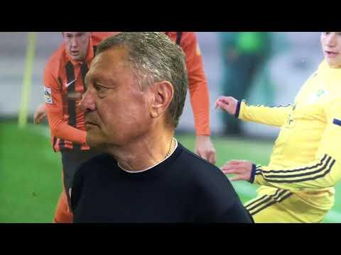 Мирон Маркевич - о прощальном матче Горяинова