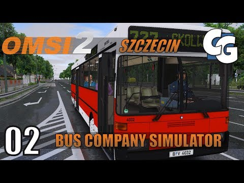 OMSI 2 Bus Company Simulator - Ep. 2 - Welcome to ClumsyBus Inc. - OMSI 2 BCS Gameplay