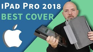 🤷♂️ Best Case for Apple Pencil 2 and iPad Pro 2018 | OTTERBOX vs KHOMO vs IVSO