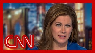 Erin Burnett: Trump's explanations don't add up