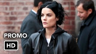 "Blindspot 1x15 Promo ""Older Cutthroat Canyon"" (HD)"