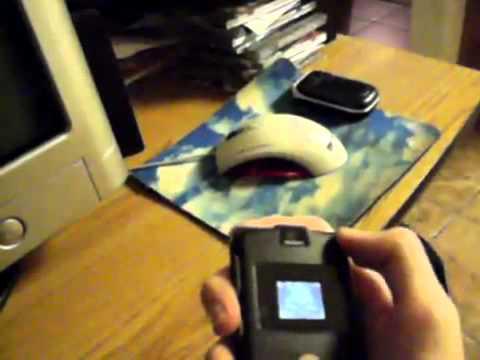 Motorola RAZR V3 REVIEW (3)