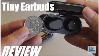 REVIEW: Wifun W5S - Smallest TWS Wireless Earbuds!