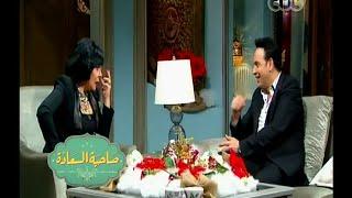 #صاحبة السعادة | لقاء خاص مع مصطفى قمر وذكريات زمان - الجزء الثاني
