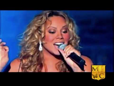 Mariah Carey- You and I Live