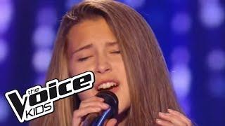 Ave Maria Franz Schubert Josiane The Voice Kids 2016 Blind Audition