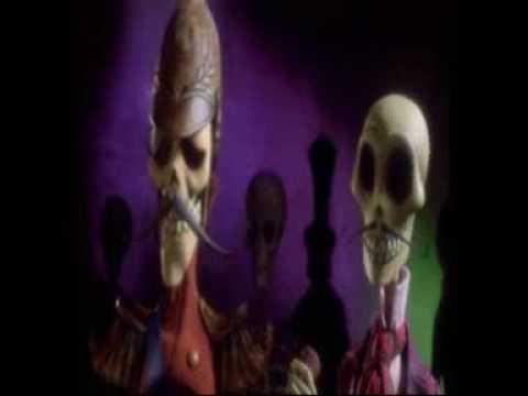Король и Шут - История о мертвой женщине