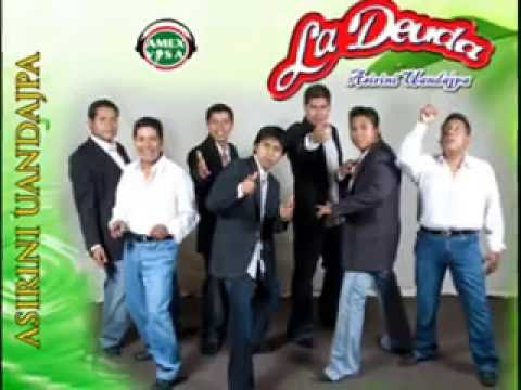 Mix Grupo La Deuda Purepecha  Amexvisamusic 2008 video