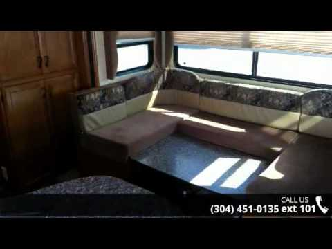 2013 Prime Time TRACER 230FBS - Burdette Camping Center - W