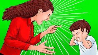 8 Más Lições que Você Não Deve Ensinar Para O Seu Filho