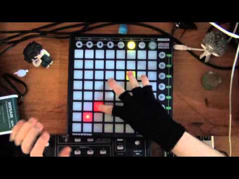 Psy - Gentleman (launchpad Cover) (edit) video