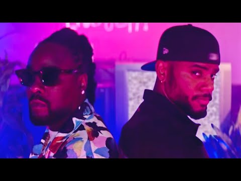 Wale - Love... (Her Fault) (feat. Bryson Tiller) [Official Music Video]