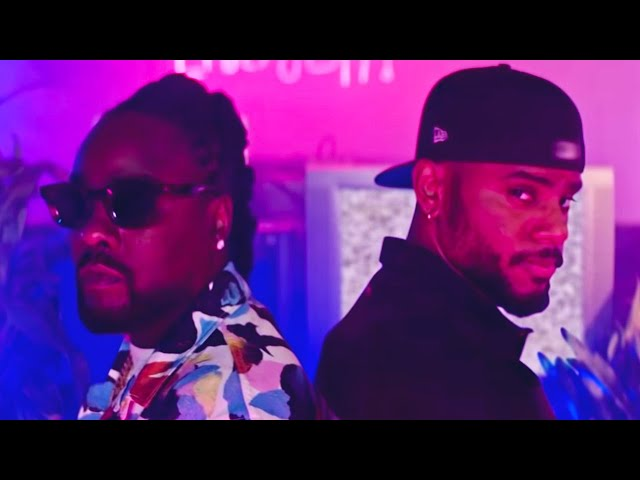 Wale - Love... (Her Fault) (feat. Bryson Tiller) [Official Music Video] thumbnail