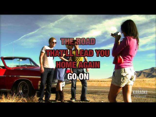 """My Little Girl in the Style of """"Tim McGraw"""" with lyrics (with lead vocal)"""