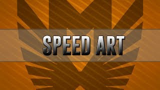 MertAga | Speed Art - Netsky Oyunda Youtube Banner