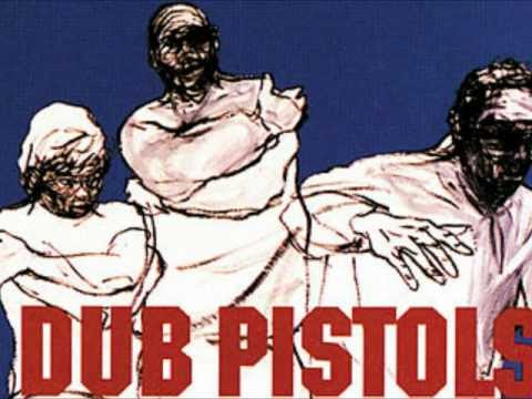 Dub Pistols - Cyclone (original breakbeat)