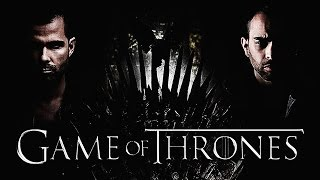 Albert Neve & Manuel Galey - Game Of Thrones (Original Mix) FREE DOWNLOAD