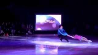 Meagan Duhamel & Eric Radford - True Colors