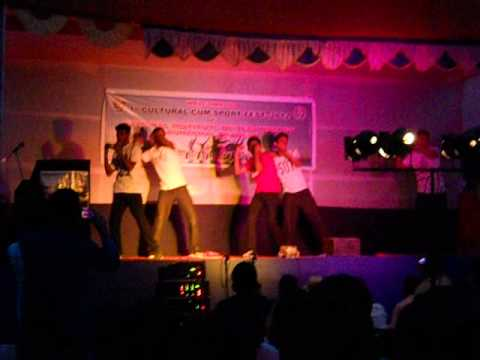 Meri Neend Ud Gayi hai Dance( NITAP Youthfolie)