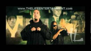Krayzie Bone Life  A Lesson To Learn  Official Video