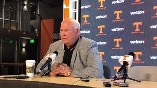Phillip Fulmer caught off guard by Rick Barnes, UCLA