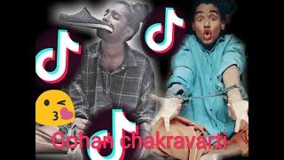 @gohan chakravarti tiktok latest video. Watch the video and Injoy.