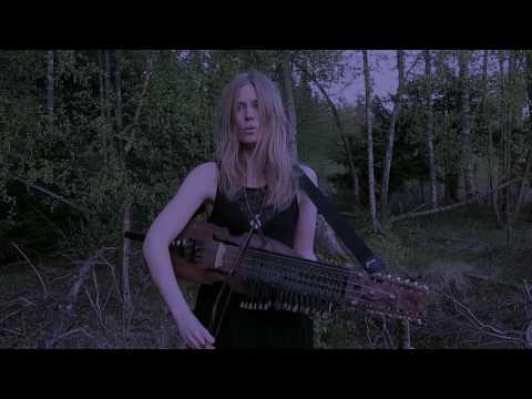 Lagu Scandinavian folk on Nyckelharpa by Myrkur