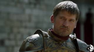 Jaime Lannister - Game of Thrones - Skillet - Monster - Music Video