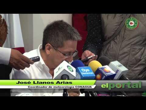 Faltan 18 tormentas tropicales para Veracruz