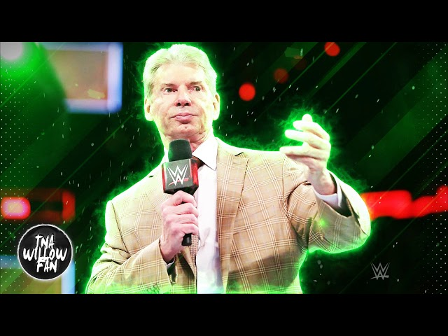 """WWE Vince McMahon 2nd Theme Song """"No Chance In Hell"""" 2017 ᴴᴰ [OFFICIAL THEME] thumbnail"""