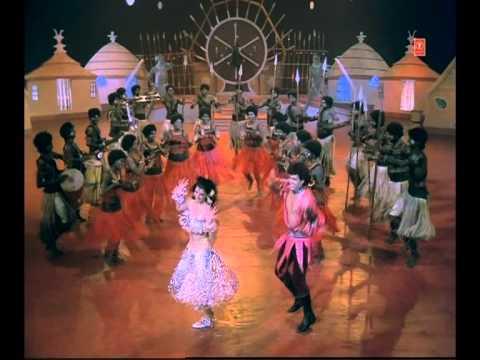 Main Aaya Tere Liye [Full Song]   Ilzaam   Govinda