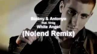 B-sensual feat. Virág - White Angel (No!end Remix)