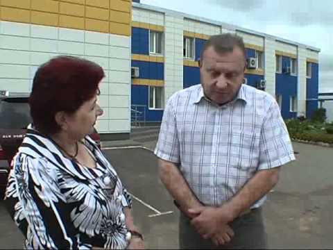 Больницы в Смоленской области в Холм-Жирковском