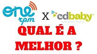 download musica ONERPM X BABY Qual é a melhor plataforma ?