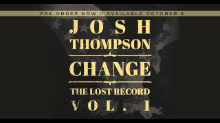 Josh Thompson Same Ol' Plain Ol' Me