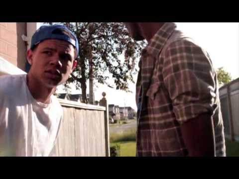 Drug Deal Gone Wrong (Comedy Skit)@Nick_Wavy