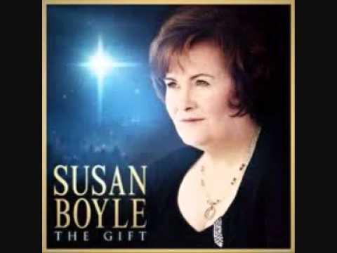 O Holy Night - Susan Boyle