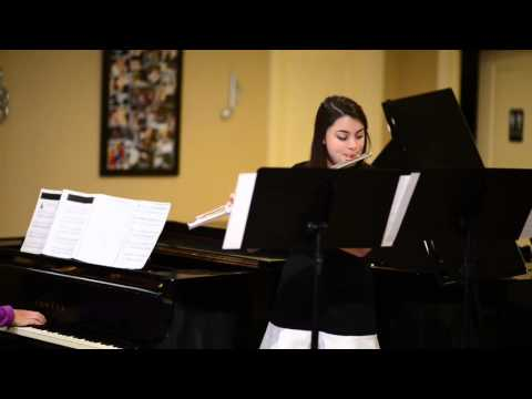 Star Wars Duet Medley for Piano and Flute