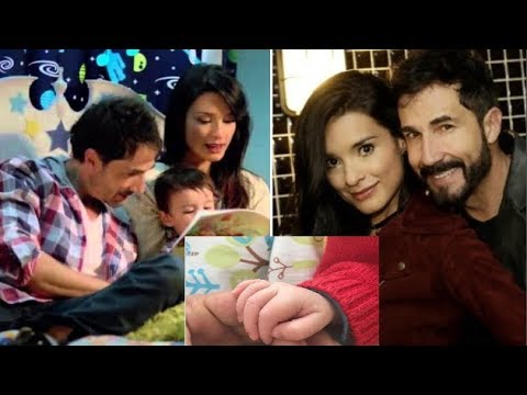 Nace El Segundo Hijo De La Actriz  Paola Rey Y Juan Carlos Vargas (Video) 2018