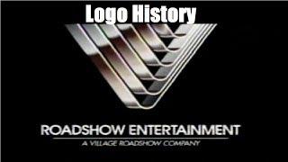 Roadshow Entertainment Logo History 1982-Present