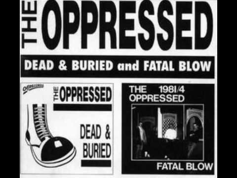 Oppressed - Riot