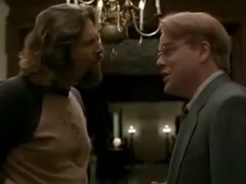 Hollywood Illiuminati-The Big Lebowski