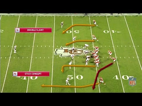 Film Room: Alex Smith's fit in Jay Gruden's offense (NFL Breakdowns Ep. 104)