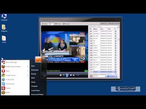 TvWave - vizionare programe TV