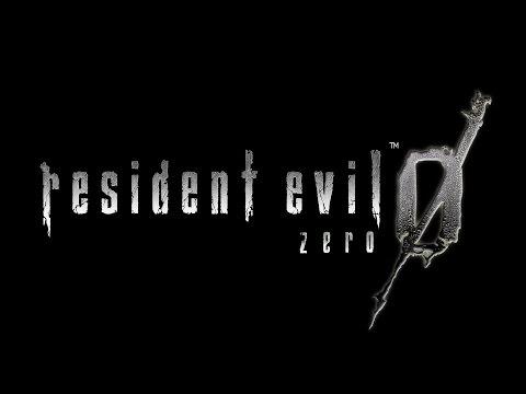 Resident Evil 0 HD - Trailer #1