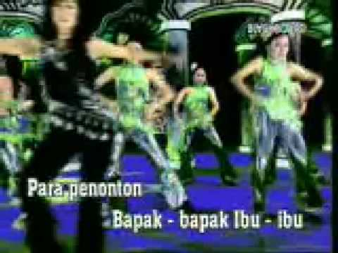 Inul Daratista-goyang Inul video