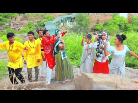Naach Gouri Haridwar Mein Kanwar Song By Fauji Karamveer I Galti Maaf Kardo Bhole video