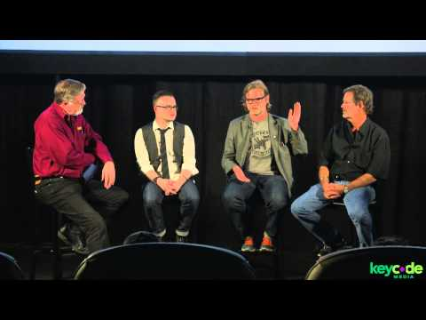 4K & HDR: Make The Right Post Production Decisions Webcast