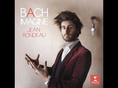 Jean Rondeau Plays Bach On His Debut Album 'IMAGINE'